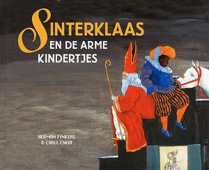 Herman Finkers Komt Met Sinterklaasboek Maxatheater