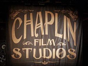 Chaplin, de musical